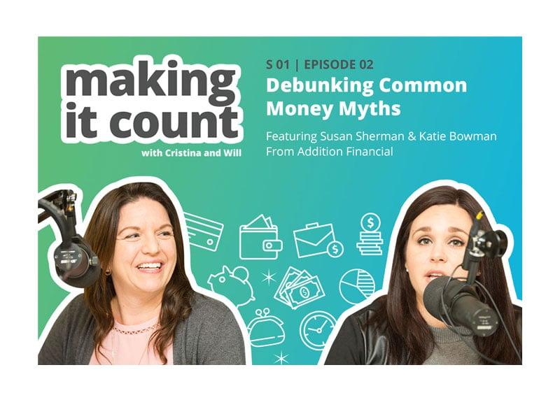 Debunking Common Money Myths