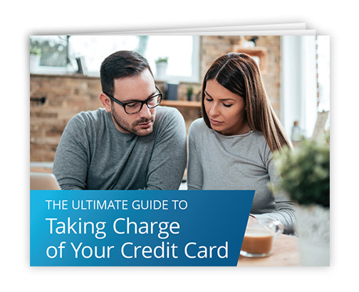 The Ultimate Guide to Taking Charge of Your Credit Card