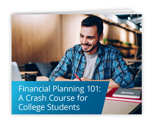 Financial Planning 101: A Crash Course for College Students