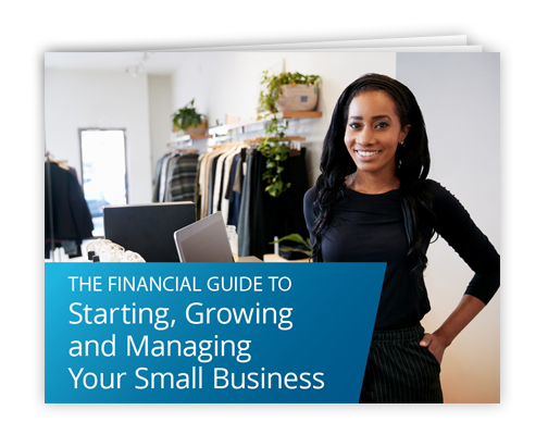 The Financial Guide to Starting, Growing and Managing Your Small Business
