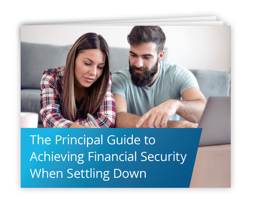 The Principal Guide to Achieving Financial Security When Settling Down