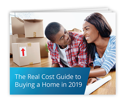 The Real Cost Guide to Buying a Home in 2019