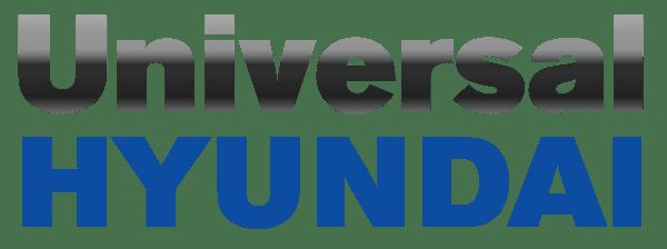 Universal Hyundai Logo - GRADIENT
